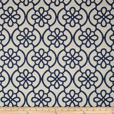 Dining Room chair fabric.  Opposite side inversed color. Would like to use this as a stencil!