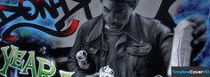 Graffiti Wallpaper 4 Facebook Timeline Cover Facebook Covers - Timeline Cover HD