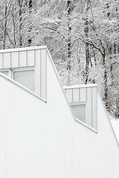 Atelier Albert Oehlen in Switzerland   iGNANT.de