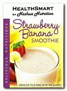 Looking for that perfect summer drink without compromising weight loss goals? The HealthSmart Strawberry Banana Smoothie is high protein, low calories and fat. Easy Weight Loss, Healthy Weight Loss, How To Lose Weight Fast, Reduce Weight, Protein Supplements, Protein Diets, Strawberry Banana Smoothie, Fruit Smoothies, Protein Smoothies