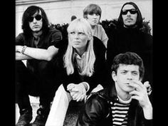 Velvet Underground - Pale Blue Eyes
