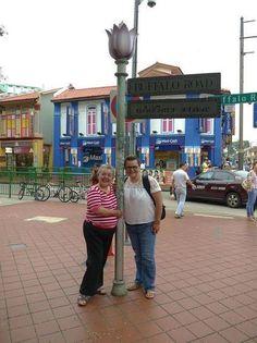 La Guerrerense Takes on Singapore as Ensenada Represents Mexico at the World Street Food Congress