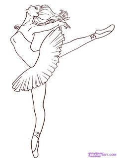 Image detail for -... Coloring Pages Angelina-ballerina-coloring-6 – Free Coloring Page