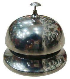 Meuble Sonnette - Mobilier Objets métal Signature