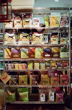 Pet Barn also carries a large variety of dehydrated, freeze dried, and air dried dog and cat foods. Here you can see ZiwiPeak, Real Meat, Addiction, Honest Kitchen, Sojos, and Dr. Tim's. They carry others, like Vital Essentials, Stella & Chewy's, and If your dog is exhibiting an intolerance to the food that you are currently feeding him, such as being overly itchy, scratching often and having dry skin, it may be time to look for an alternate food.
