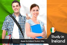 Apply for Ireland student visa to boost your career chances