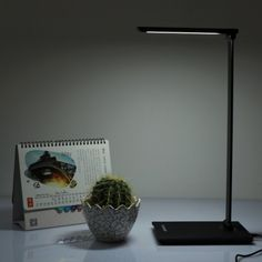 LED Table Lamps with the Most Masculine Design