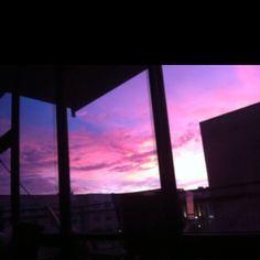 Jody's sunrise