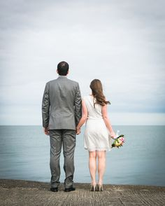 Dun Laoghaire Pier, what a setting for wedding photographs! Yacht Club, Alternative Wedding, Wedding Portraits, Wedding Photography, Couple Photos, Couple Shots, Wedding Photos, Wedding Pictures, Couple Pics