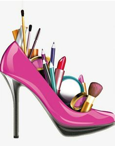 Junior High Heels, Product Kind, High Heeled Shoes, Elegant Woman PNG Transparent Clipart Image and PSD File for Free. Elegant Woman, Makeup Clipart, Imagenes Mary Kay, Makeup Illustration, Makeup Wallpapers, Shoe Art, Fashion Sketches, Drawing Fashion, Fashion Art