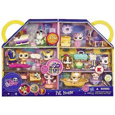 Littlest Pet Shop Toys Play Sets Ideas Lps Littlest Pet Shop, Little Pet Shop Toys, Lps Set, Monster High, Lps For Sale, Custom Lps, Little Live Pets, Lps Accessories, Lps Toys
