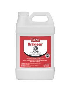 CRC 5090 Brakleen Brake Parts Cleaner, 1 Gal - http://www.carhits.com/crc-5090-brakleen-brake-parts-cleaner-1-gal/