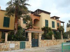 Ático-Wohnung mit Dachtterrasse in Son Veri Nou - Living Scout