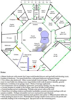 Amazing Octagon Home Plans #4 Octagonal Homes Plans Octagon Houses