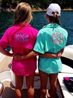 Fishing Shirts - ✿ pinterest: ashley ✿