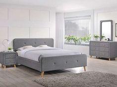 Łóżko Malmo 140x200