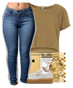 """""""Simple but HAPPY THANKSGIVING !"""" by liveitup-167 ❤ liked on Polyvore featuring Topshop and Puma"""