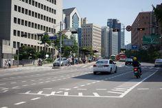 bus stop: seoul paik hospital, pbc 서울백병원, 평화방송 (ID: 02-002)