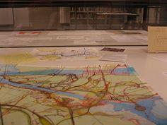 HDMA exhibition by handmaps, via Flickr