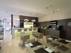 KRION® Blog – Porcelanosa Solid Surface » KRION® en el Hotel NH Mindoro