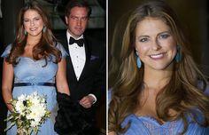 Magdalena de Suecia comparte estilo con la Duquesa de Cambridge y Alejandra de Luxemburgo - Foto 1