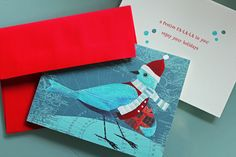 Holiday Greetings | New Christmas card series I did for Madi… | Flickr