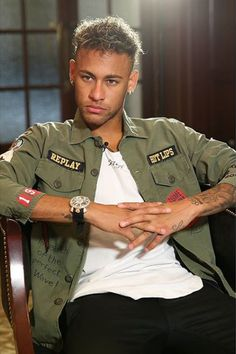 Neymar for Replay