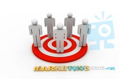 Marketing Concept See, what I mean? Internet Marketing, Triangle, Concept, Decor, Decoration, Online Marketing, Decorating, Deco