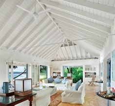 Love Design Barbados *: Simplicity in Mustique
