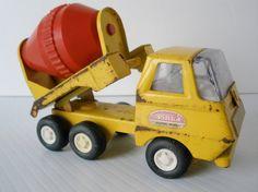 Tonka trucks~