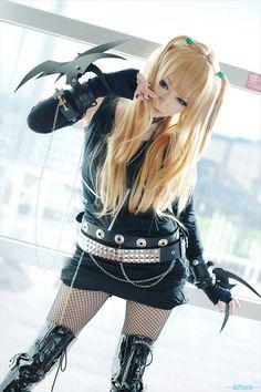 Death Note: Misa