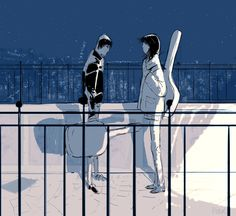 Breakup songs #pascalcampion