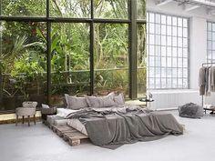 Style Deco, Home Wallpaper, Wall Design, Outdoor Decor, House, Inspiration, Furniture, Home Decor, Recherche Google