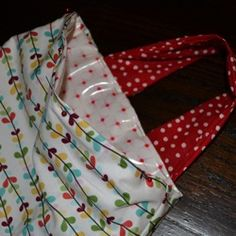 Make your own wet bag for homemade paper towels