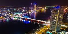 Websurfmedia provides insightful tutorials, handy & inspirational resources for web design and development, graphic design, mobile applications development and even Professional Drone, Aerial Images, Da Nang, Night Photography, Southeast Asia, Communication, Fair Grounds, Graphic Design, City