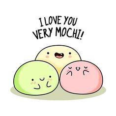Taco Quotes Discover Very Mochi Food Pun Sticker by punnybone Funny Food Puns, Punny Puns, Cute Puns, Food Humor, Funny Cute, Food Meme, Mochi, Cute Food Drawings, Kawaii Drawings