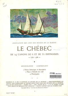 Le Chébec [plànols]