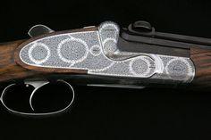 Peter Hoffer guns & engravings