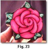 TrueLeigh Rose Cane Printer Friendly 1
