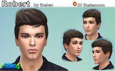 Ihelen Sims: Robert by ihelen • Sims 4 Downloads