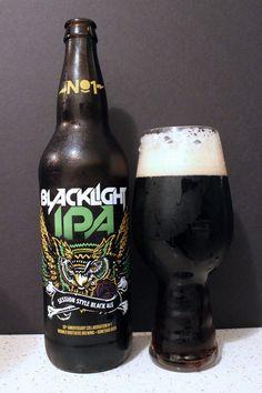 Blacklight IPA