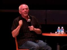 Wm. Paul Young at Cornerstone Church Bowie, MD - 2013 (Part 2)