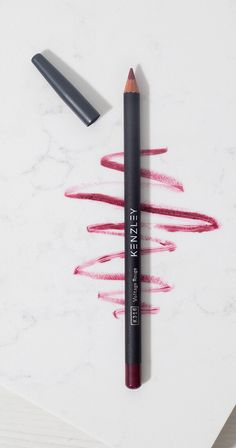 KENZLEY Lip Pencil Silver Icing, Lip Pencil, Your Lips, Liquid Lipstick, Makeup, Make Up, Lip Liner, Bronzer Makeup