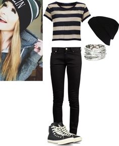 """Acacia Clark♥"" by nguyen-huynh ❤ liked on Polyvore"