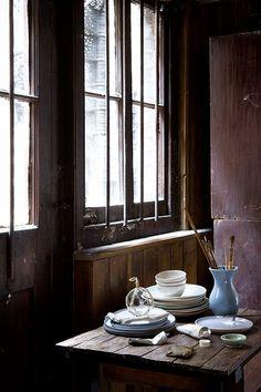 kiyoaki:    (vía paul raeside • gorgeous things and interiors)