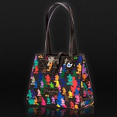 Disney Dooney and Bourke- Mickey Mouse