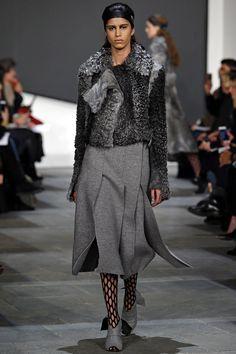 Proenza Schouler Fall 2015 RTW Runway – Vogue