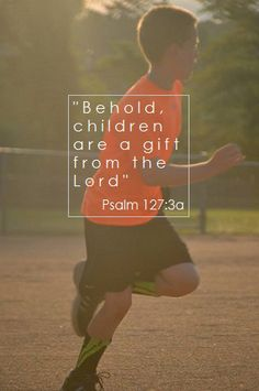 Dear Teachers, The First Day Of School Gift I'm Really Giving (psalm 127:3)