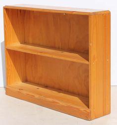 Condition:  Used  Pine Bookshelf  size: 1030 L x 220 W x 800 H  R300  Cell 076 706 4700  Tel 021 - 558 7546  www.furnicape.co.za  0202 Decor, Shelves, Home, Bookshelves, Pine, Office
