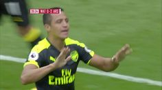 'Alexis can be like Messi and Ronaldo'